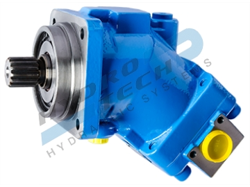 Бутален мотор М