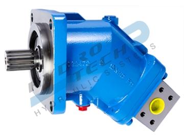 Бутален мотор MA (SAE Version)