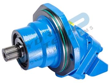 Бутален мотор MSI