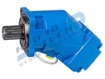 Бутален мотор MXP