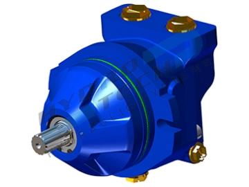 Двускоростен бутален мотор MSI2C45